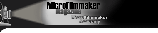 an overview of a micro budget film Post-production overview film  macro screenwriting for microbudget films: work every  and performs grass roots marketing for micro-budget documentaries.