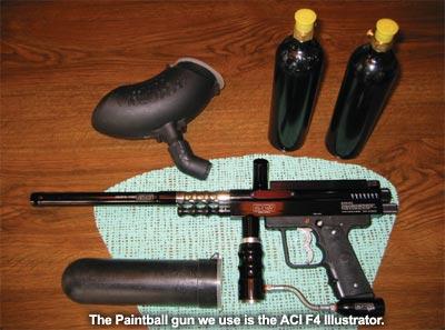 Viewloader revelation gun manual.