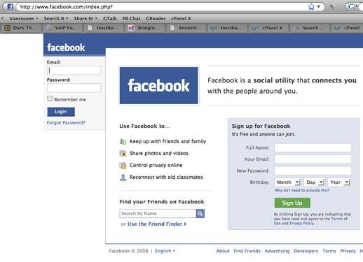 Networking Sites Like Facebook Myspace Sites Like Facebook Myspace