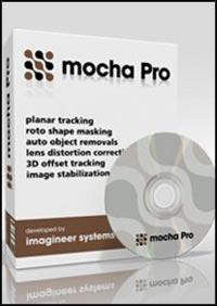 Imagineer Systems mocha Pro v3.1 mac