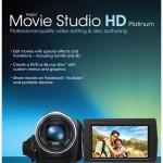 Vegas Movie Studio HD Platinum 11 (Review)