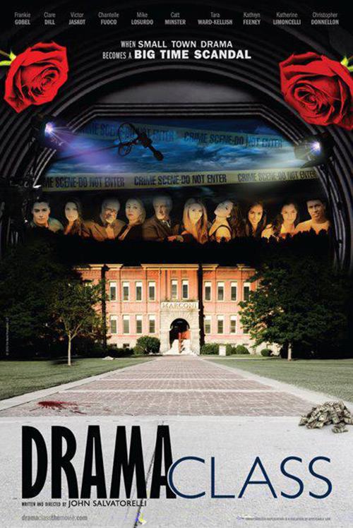 Drama Class Cover