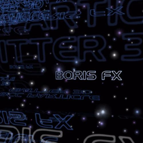 Boris Continuum Complete V8