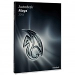 Autodesk Maya 2013 (Review)