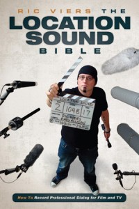 The Location Sound Bible Cover