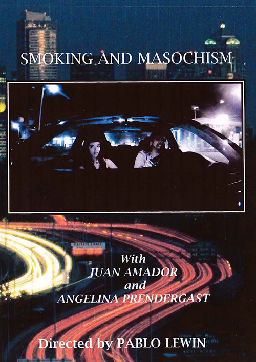 Smoking & Masochism Cover