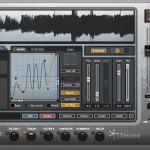 Trash 2 is a rebirth of the classic distortion plugin used by musicians and filmmakers alike!
