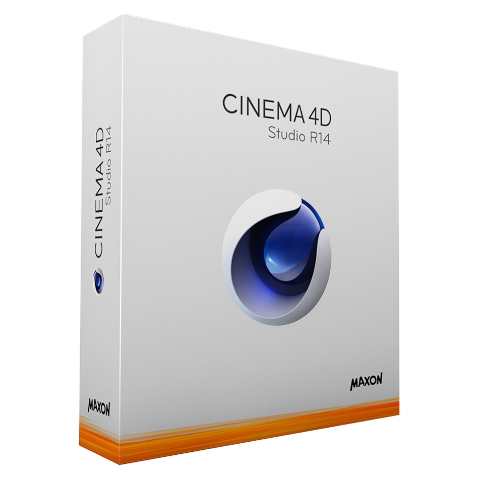 Cinema 4d studio r14 скачать