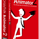 CrazyTalk Pro Animator2 (Software Preview)