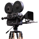 For much of the latter part of the 20th century, Hollywood policies have been as antiquated as this camera yet new changes may be reinventing it.