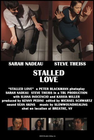 Stalled Love Cover