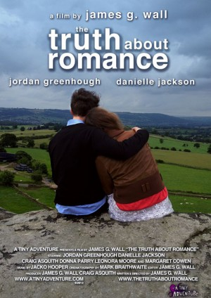The Truth About Romance Official Poster