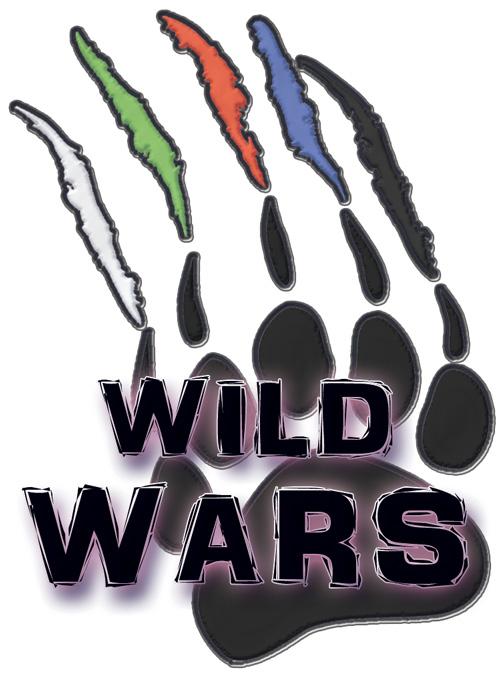 Wild Wars Logo
