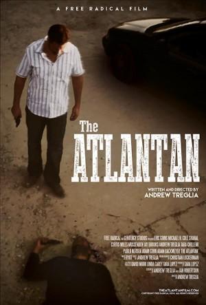 Atlantan Poster