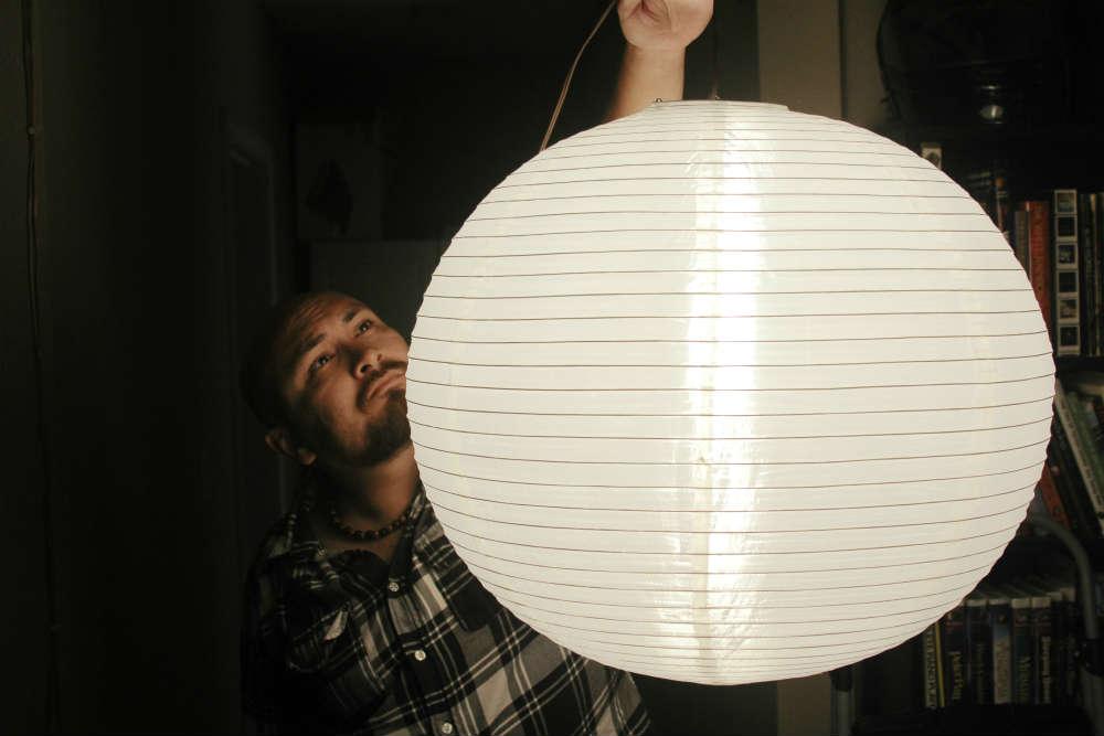 no budget gaffing diy lighting tricks for dps tutorial article