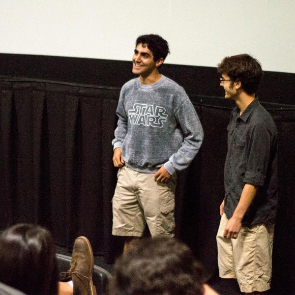 Arshum and his cinematographer/co-editor Konstanin Mekhonstev answer questions about the film and its production process.