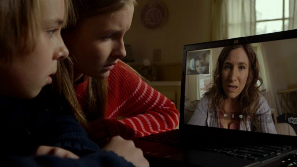 Becca and Tyler try to tell their mother that something strange is going on… but will she believe them?