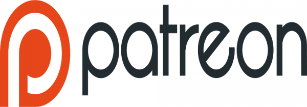 Patreon, a crowdfunding site.