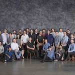 Blackmagic Design Industrial Design Team