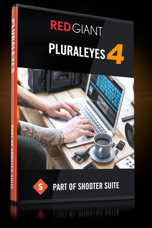 pluraleyes 4 mac