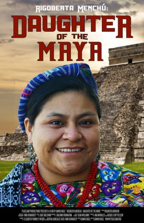 Daughter of the Maya Poster