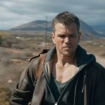 Jason Bourne Still