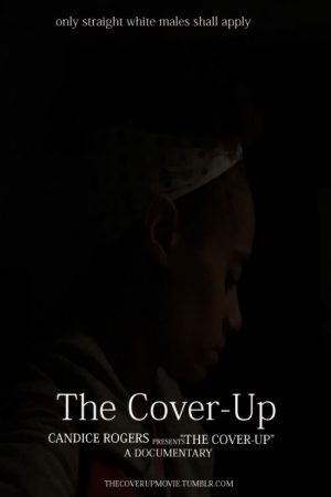 THE COVER UP Image