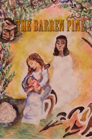 The Barren Pine Cover