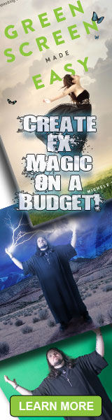Create FX Magic on a Budget!