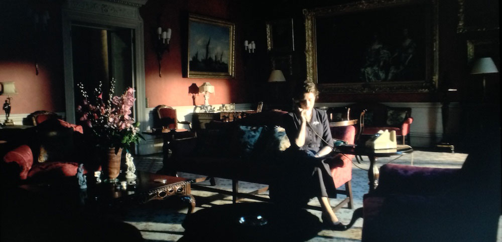 "The Crown, S1 E10 ""Gloriana"", director: Philip Martin, DP: Ole Bratt Birkeland"