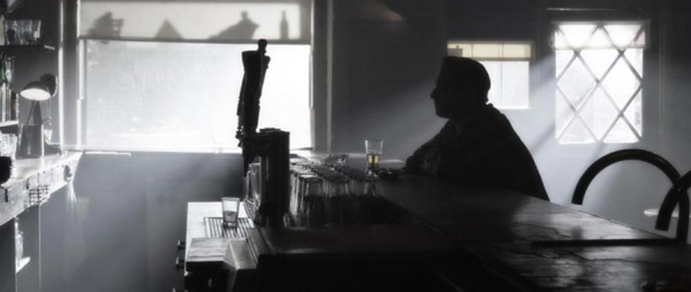 Big Sur, director: Michael Polish, DP: M. David Mullen