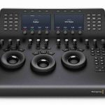 Tackle Challenging Workflows: New DaVinci Resolve Control Panels from Blackmagic Design (Industry Press Release)