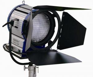 Lightstar 400 HMI Fresnel