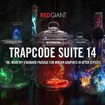 Red Giant Announces Trapcode Suite 14, the Industry-Standard Package for Motion Graphics Artists (User Press Release)