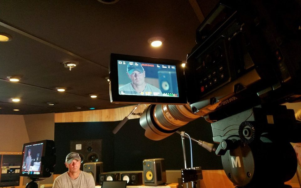 History of Country Music: Filmmaker Cole Claassen Captures the Past with Blackmagic Design (Retrospective/Case Study)