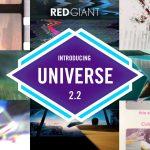 universe 2.2 preview