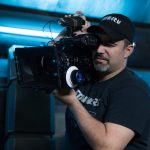 "Director, Editor, Colorist and Post Supervisor Alex Ferrari used Blackmagic URSA Mini Pro digital film cameras and DaVinci Resolve Studio to shoot, edit, grade and finish the streaming series ""The S.P.A.A.C.E. Program."