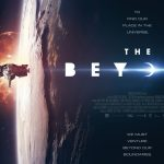 The Beyond promotional poster.