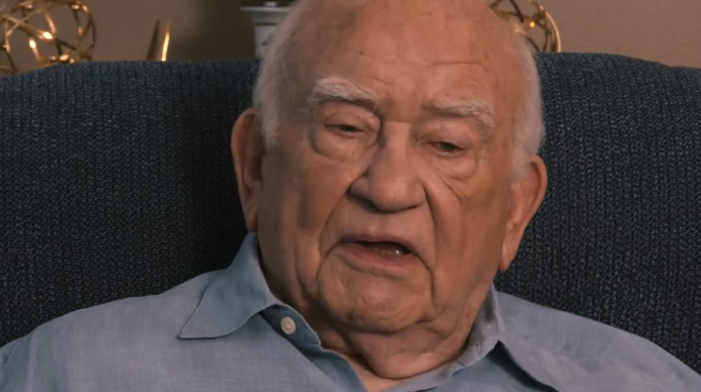 Ed Asner, another veteran, shares his story in this film.