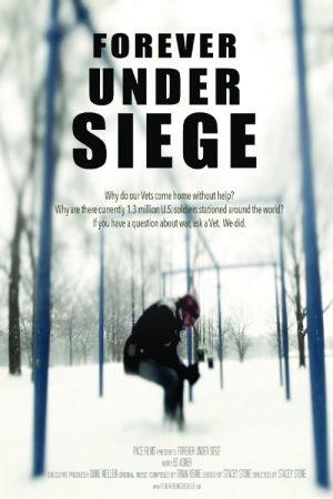 Forever Under Seige Cover
