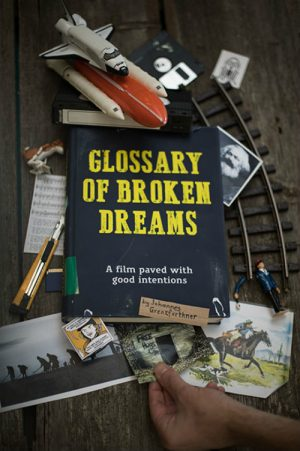 Glossary Of Broken Dreams cover