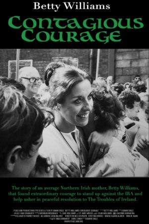 Contagious Courage Cover