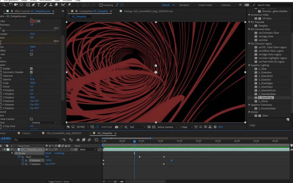 Red Giant Trapcode Suite 14 (Software Review)