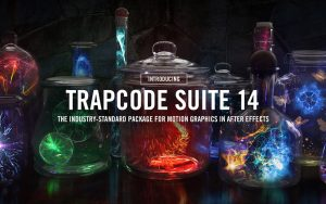trapcode cover