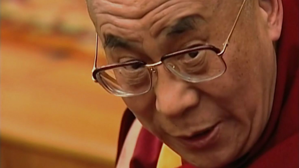 Throughout his life, the Dalai Lama has searched for religious truth by exploring the sciences.