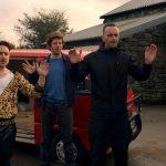 Sky Original Comedy Brassic Returns to Screens with the help of DaVinci Resolve