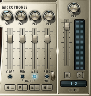 The microphone placement choices for Hollywood Brass are superb, giving users the ability to emulate nearly any common microphone technique imaginable.