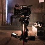First Original Show for Sky Comedy in Germany Shot on URSA Mini Pro 12K