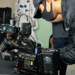 Artlist Uses URSA Mini Pro 12K For Behind the Process Documentary
