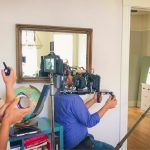 SXSW Short Film Sisters Shoots and Finishes with Blackmagic Design